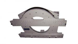 Proizvajalci Rotatorji vilic za viličarje / različne vrste in velikosti vrtavke