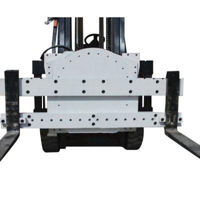 Rotator zaboj za viličarje