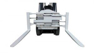 Objemka vilic vilic razreda 2 vilic z dolžino 1220 mm