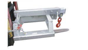 Prodaja priključek za vilice z visoko vilico SFJL7.5