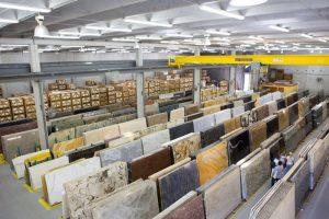 Marmorna industrija