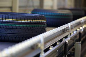 Industrija pnevmatik