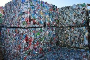 Embalaža odpadkov